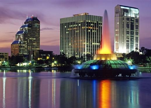 North Orlando, Florida, USA