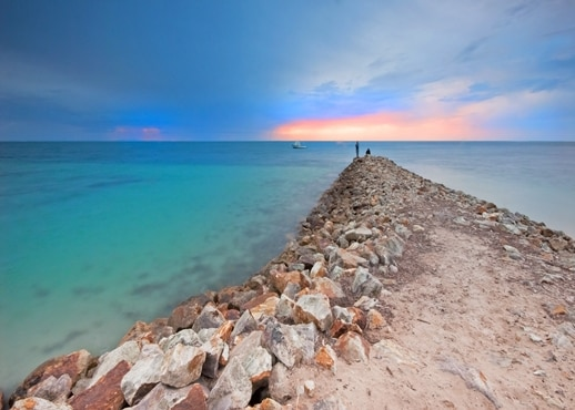 North Stradbroke Island, Queensland, Australia