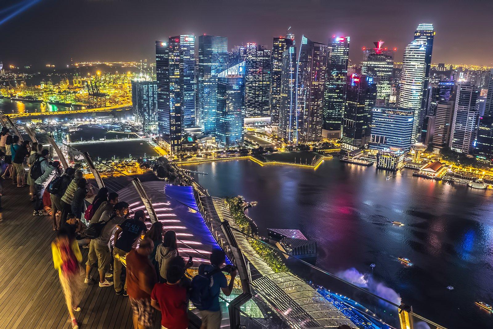 Hook up barer i singapore
