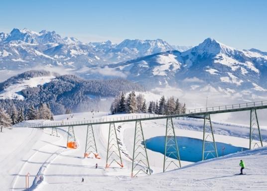 Achenkirch, Italie