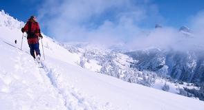 Corralco Ski Center