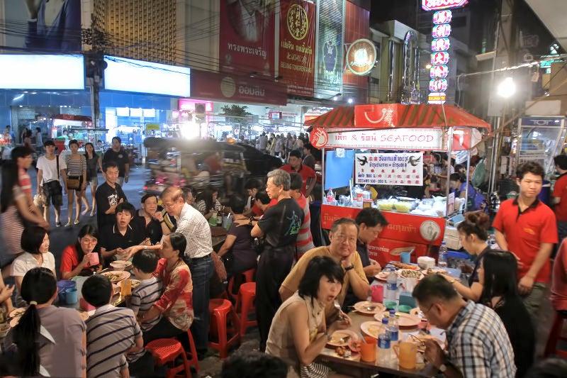 9 Best Restaurants In Bangkok Chinatown Where To Eat Around Bangkok Chinatown And Yaowarat Road