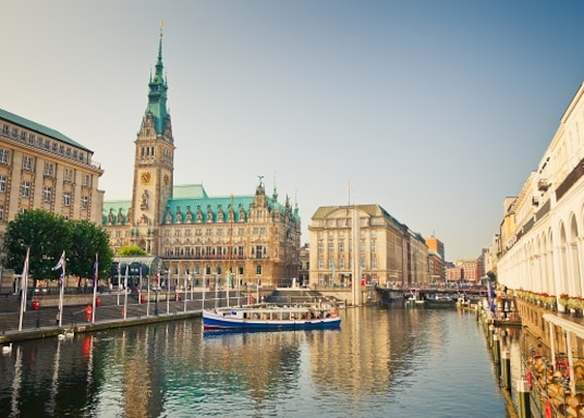 המבורג, גרמניה