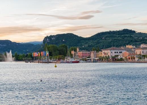 Bardolino, Itálie