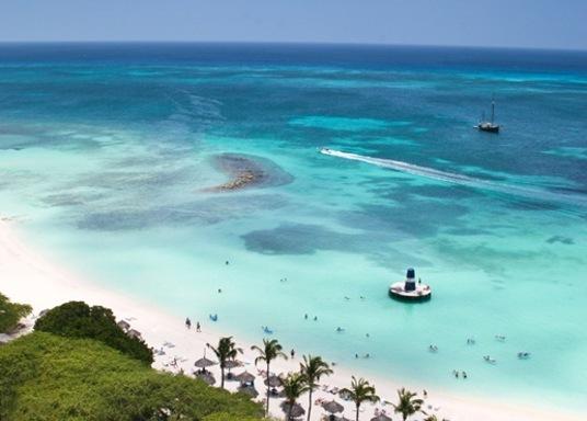 Paradera, Aruba