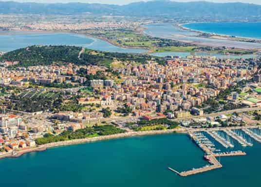 Maracalagonis, Italija