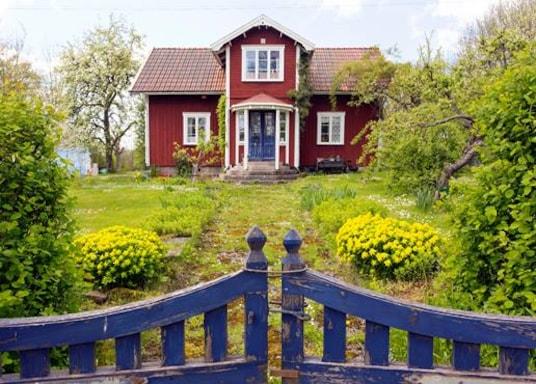 Маристад, Швеція