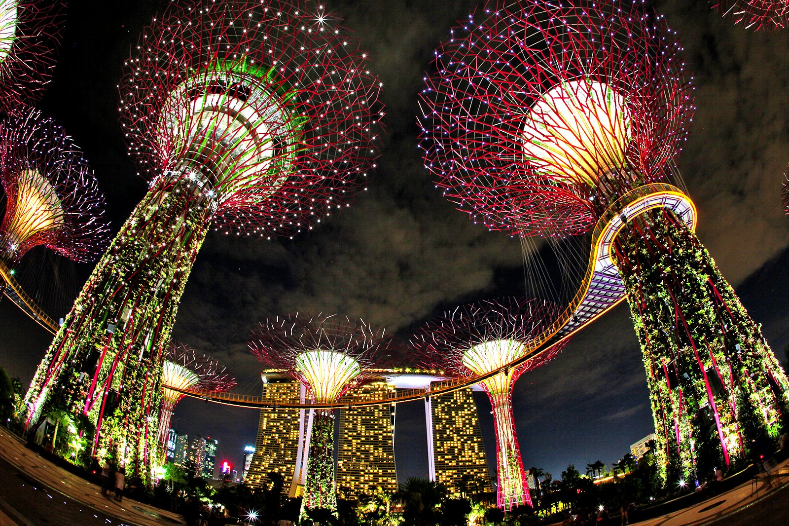 10 Things to Do with Your Family in Singapore - Singapore