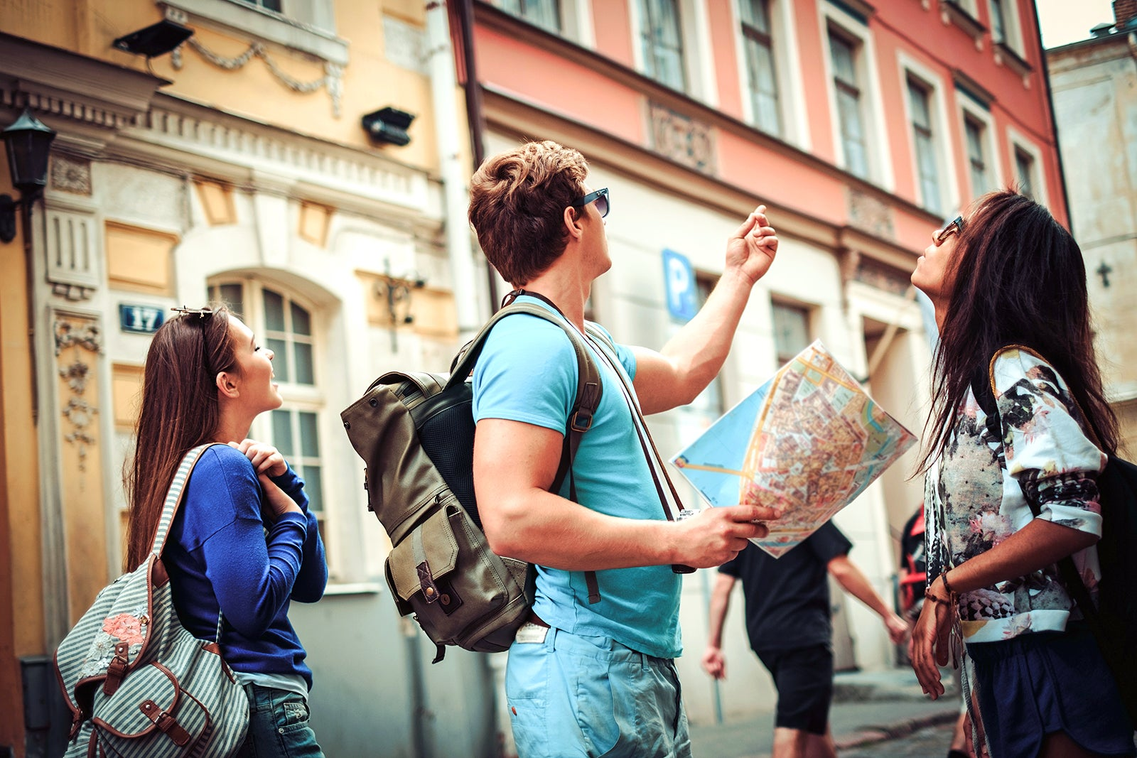 Group Travel in England - England travel guide – Go Guides