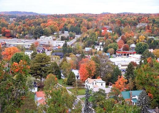 Bracebridge, Ontario, Canada