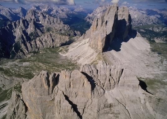Ponte nelle Alpi, Ítalía