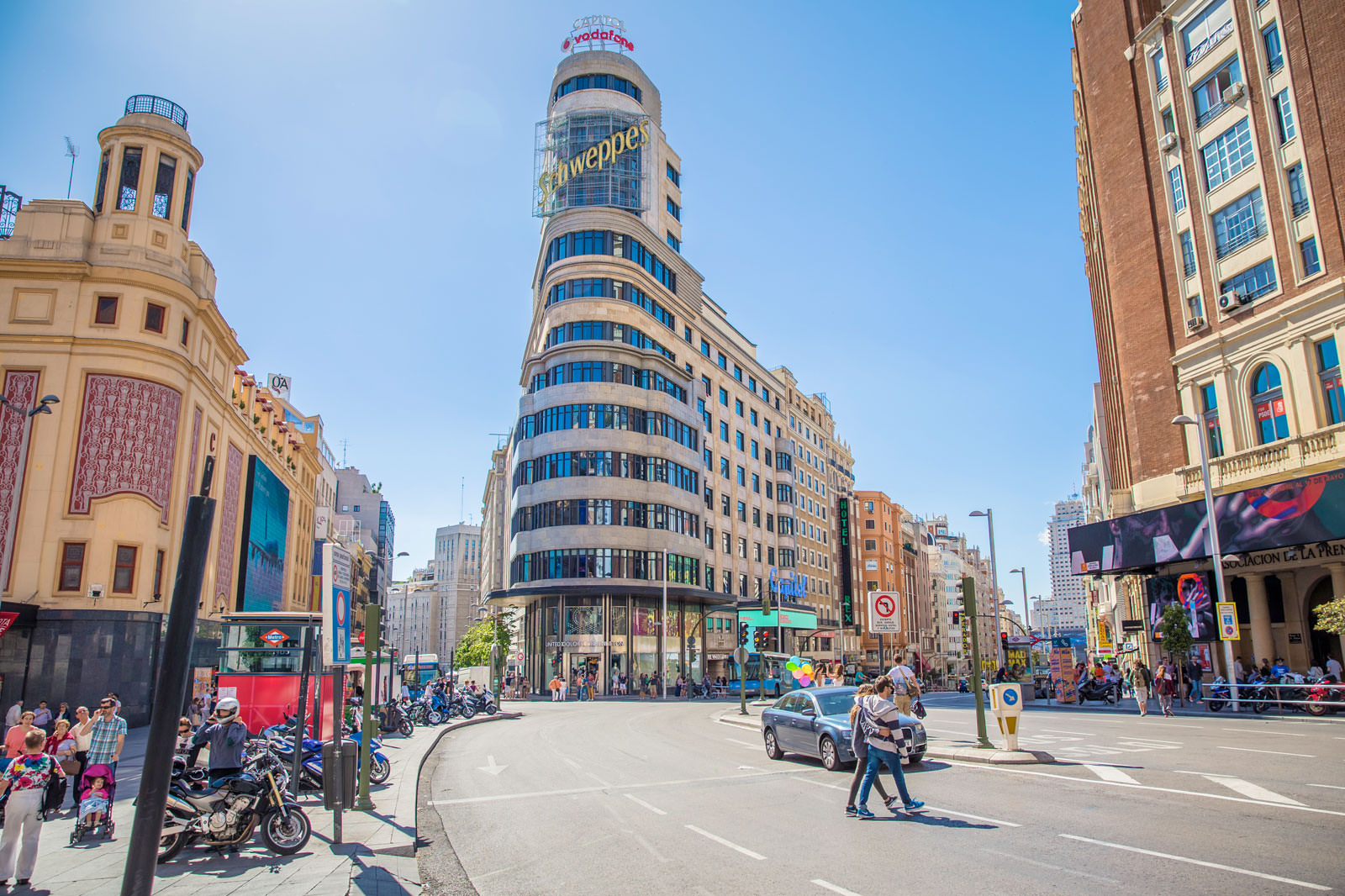 9c01623e 5 Best Shopping Streets in Madrid - Madrid's Most Popular Shopping Areas