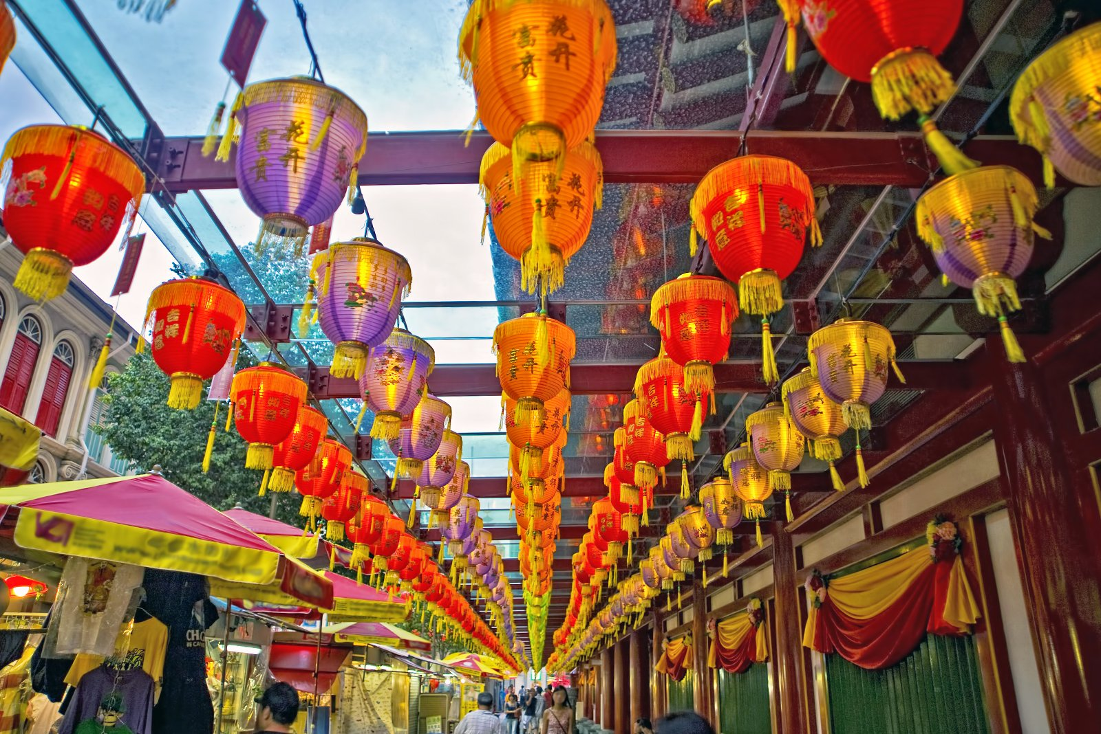 17 Best Things to Do in Singapore Chinatown - What is