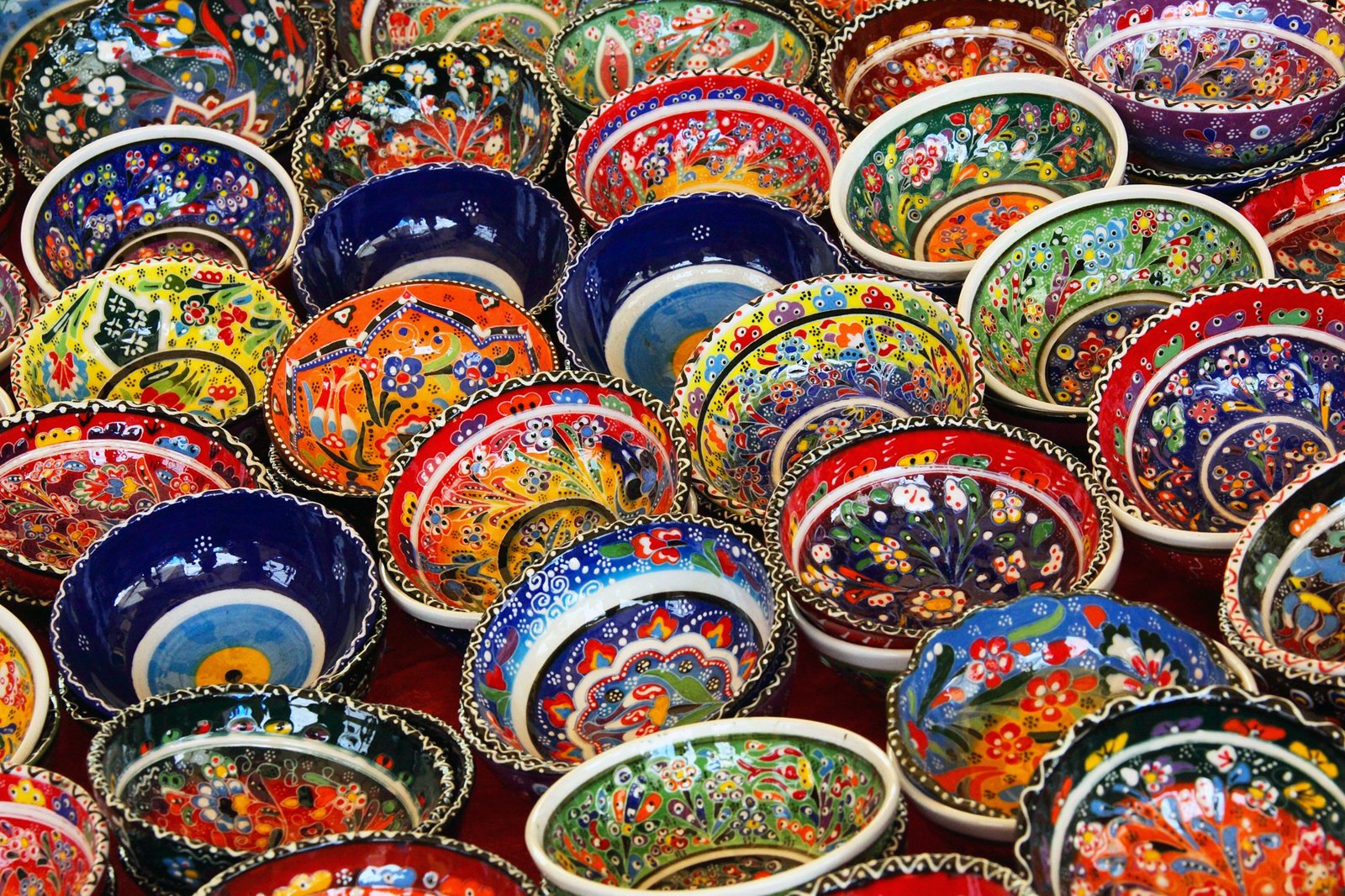 10 Great Things to Buy at Istanbul's Grand Bazaar - Istanbul