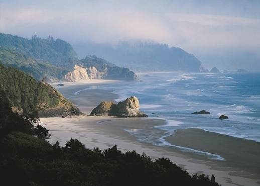 Cannon Beach, Oregon, United States of America