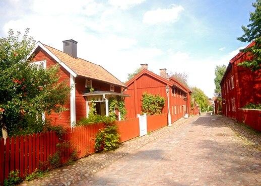 Linkoping, Svédország