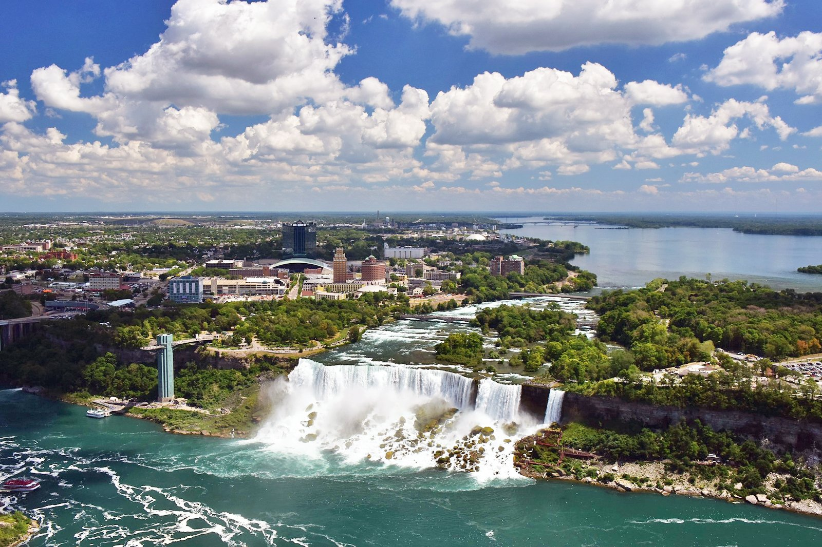 10 Best Things to Do in Niagara Falls - What is Niagara Falls, Ontario  Famous For? - Go Guides