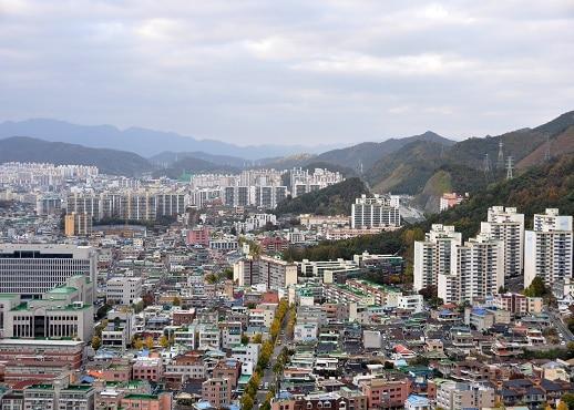 Gwangju, Korea Selatan