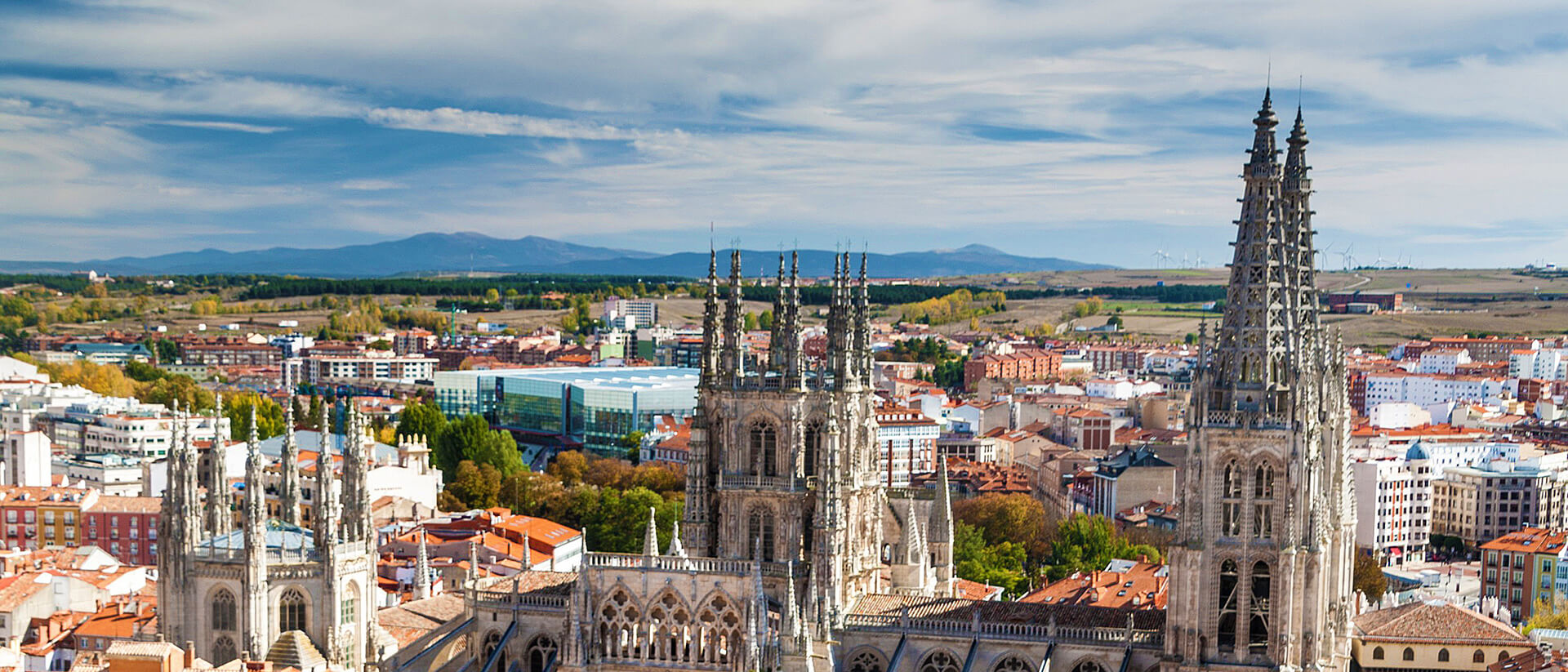 Burgos, Španielsko
