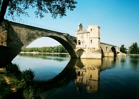 Montfavet, Frankreich