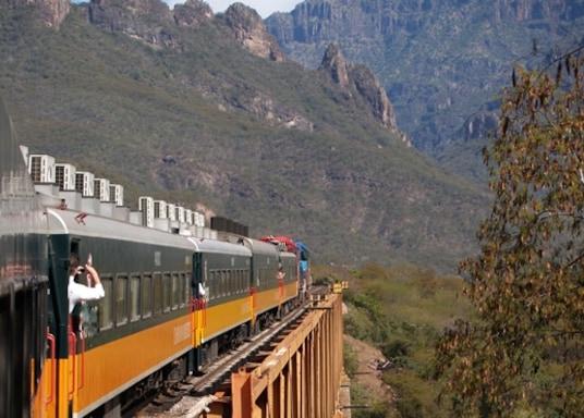 Hidalgo del Parral, Mexico
