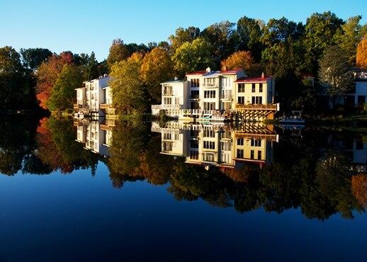 Reston, Virginia, Sjedinjene Američke Države