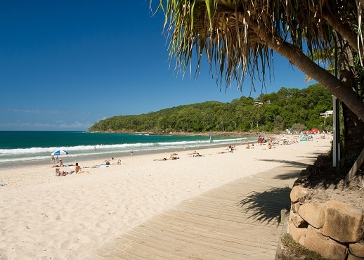 Noosa Heads, Queensland, Αυστραλία