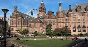 Universiti Sheffield