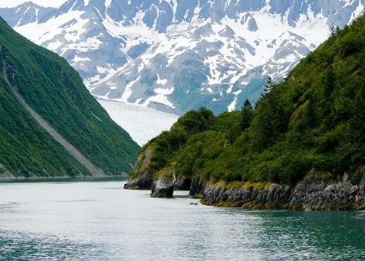 Kenai, Aljaska, Sjedinjene Američke Države