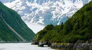 Alaska Islands and Ocean Visitor Center