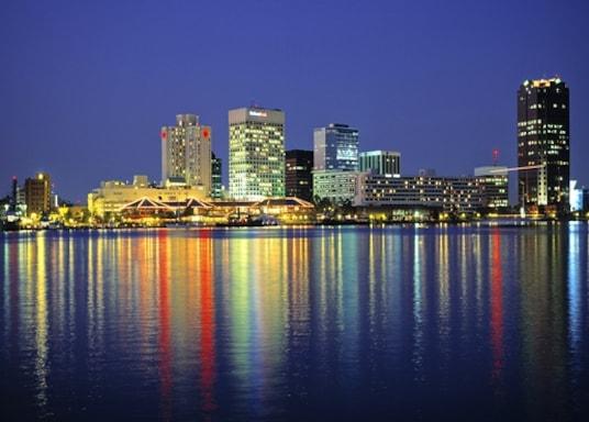 Norfolk, Virginia, United States of America