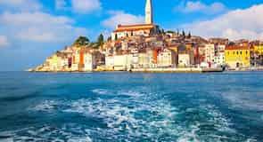 Pláž Špadići
