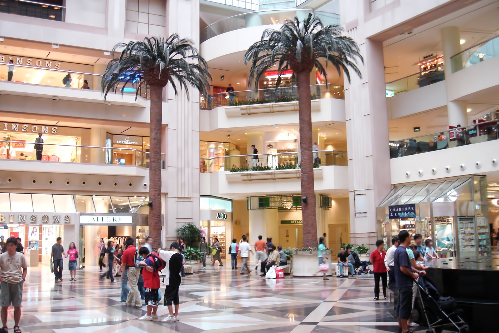 10 Best Shopping Experiences in Singapore - The Best Places