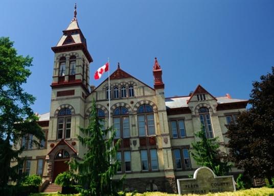 Guelph, Ontario, Kanada