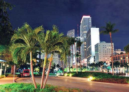 Floryda, Stany Zjednoczone