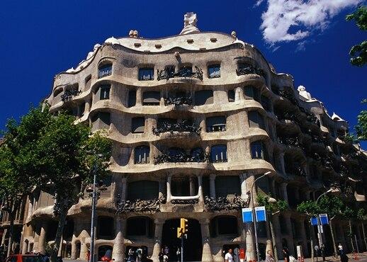 hotels in passeig de gracia