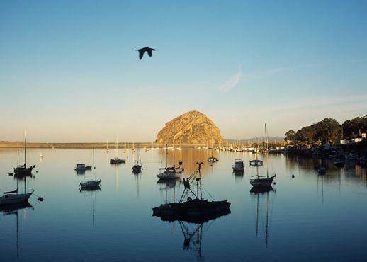 Morro Bay, Kalifornija, Amerikas Savienotās Valstis
