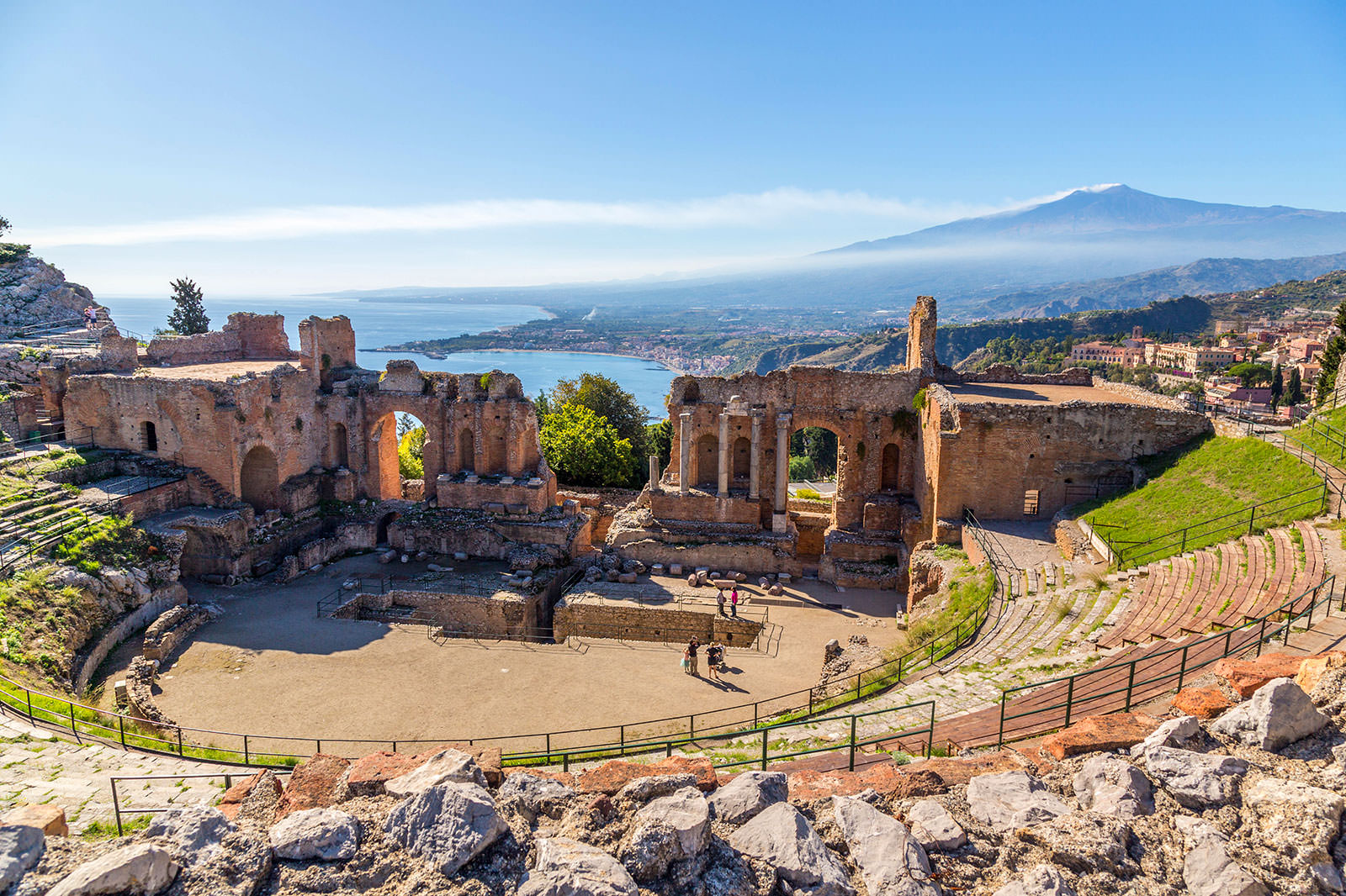 Image result for Taormina