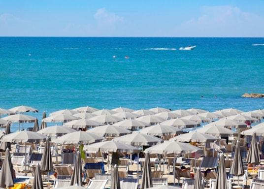 Misano Adriatico, Italy