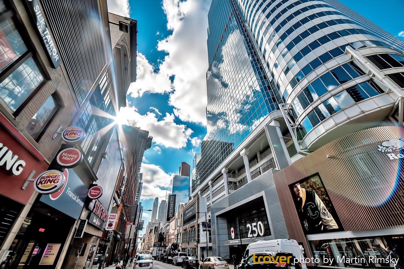 Toronto gratuito sito di incontri