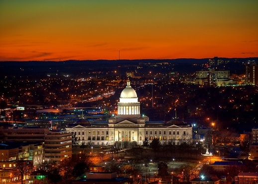 North Little Rock, Arkansas, United States of America