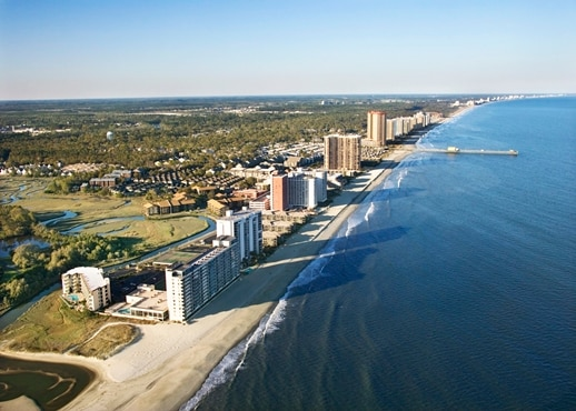 North Myrtle Beach, Carolina del Sur, Estados Unidos