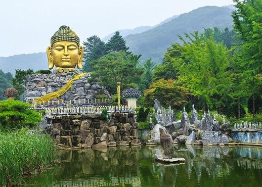 Asan, Korea Selatan