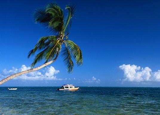 Isla Palma, Colombia