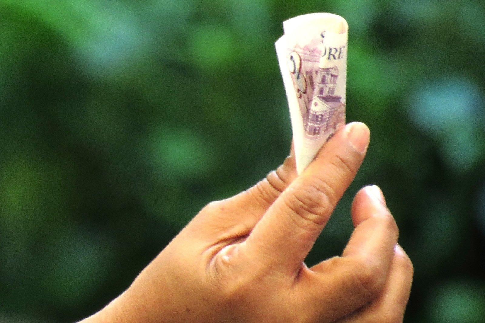 Money Exchange in Singapore - Singapore Information