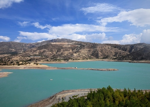 Ierapetra, กรีซ