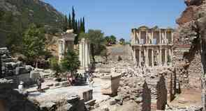 Museum Arkeologi Efes Müzesi