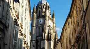 Universiti Poitiers