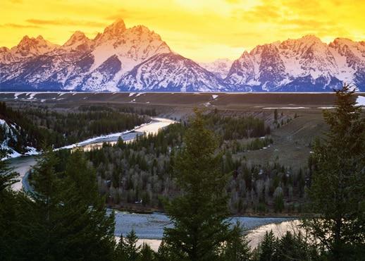 Wyoming, United States of America