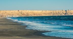 Costa Verde Beach